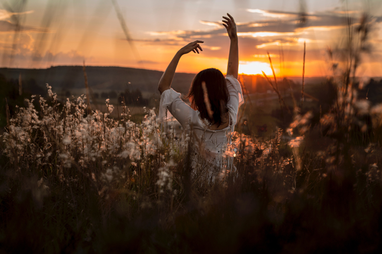 Sinn im Leben – sinnvoll und erfüllt leben