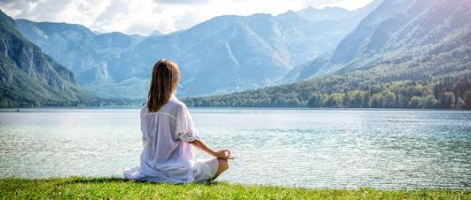 Herz-Atmung – der Kontakt zur inneren Welt und Selbstregulation