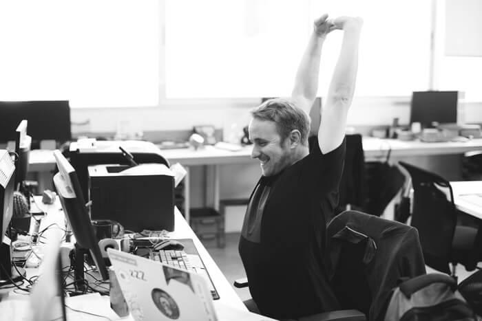 Burn-out bei Führungskräften: Work-Life-Integration kann helfen