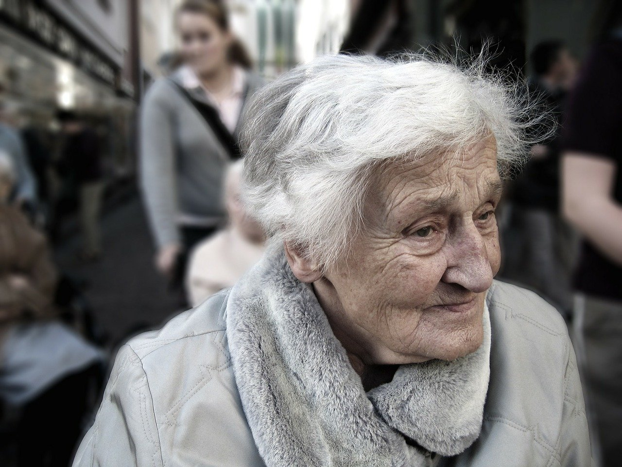 Covid 19 – eine psychische Zerreißprobe