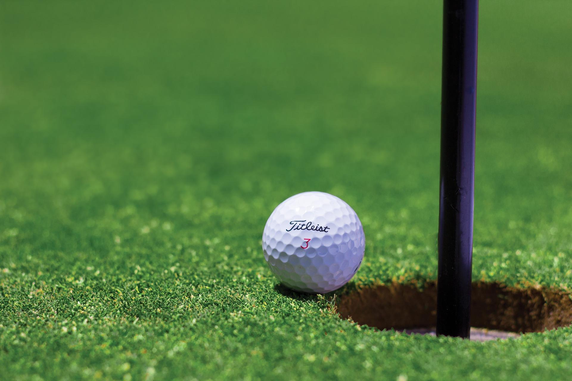 Die Golfsaison beginnt – bist Du gerüstet?