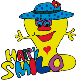 Happy Smilo & Friends – Aktives Stressmanagement für Volksschulkinder