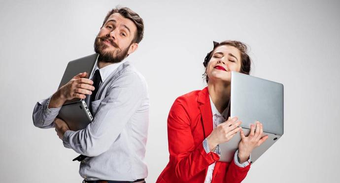 Stress: Wenn die Arbeit zur (un)heimlichen Geliebten wird