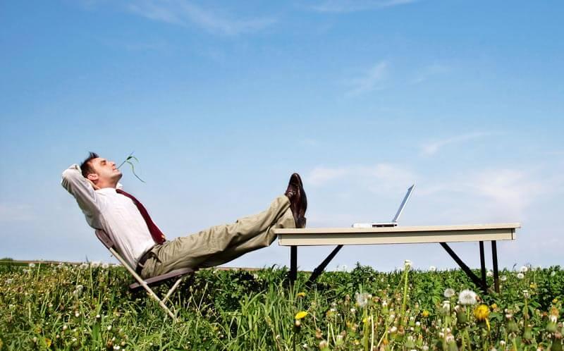 Work-Life-Integration: Ist in unserem Lebenskonzept die Arbeit integriert?